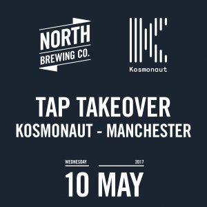 Kosmonaut Takeover soc sq
